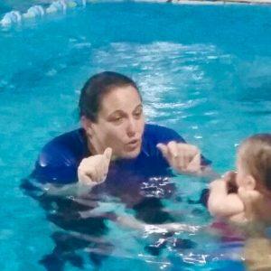 תמונה של לימוד שחייה מכבים - לימוד שחייה מודיעין