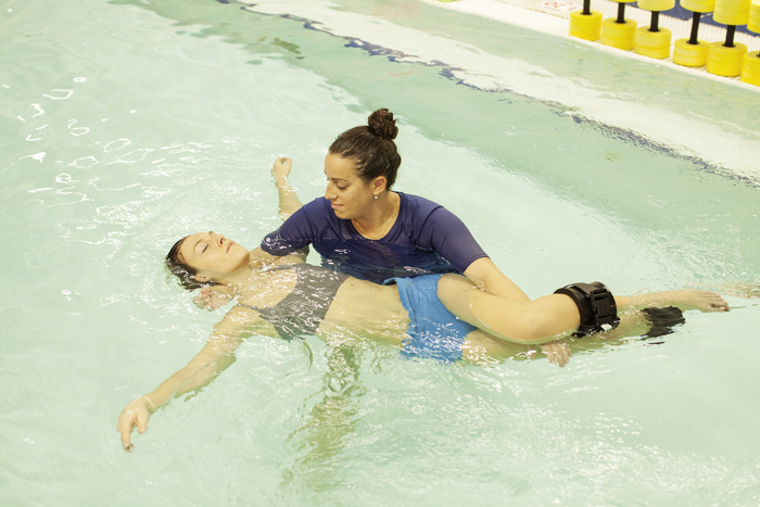 תרגיל פיזיותרפיה לכתף