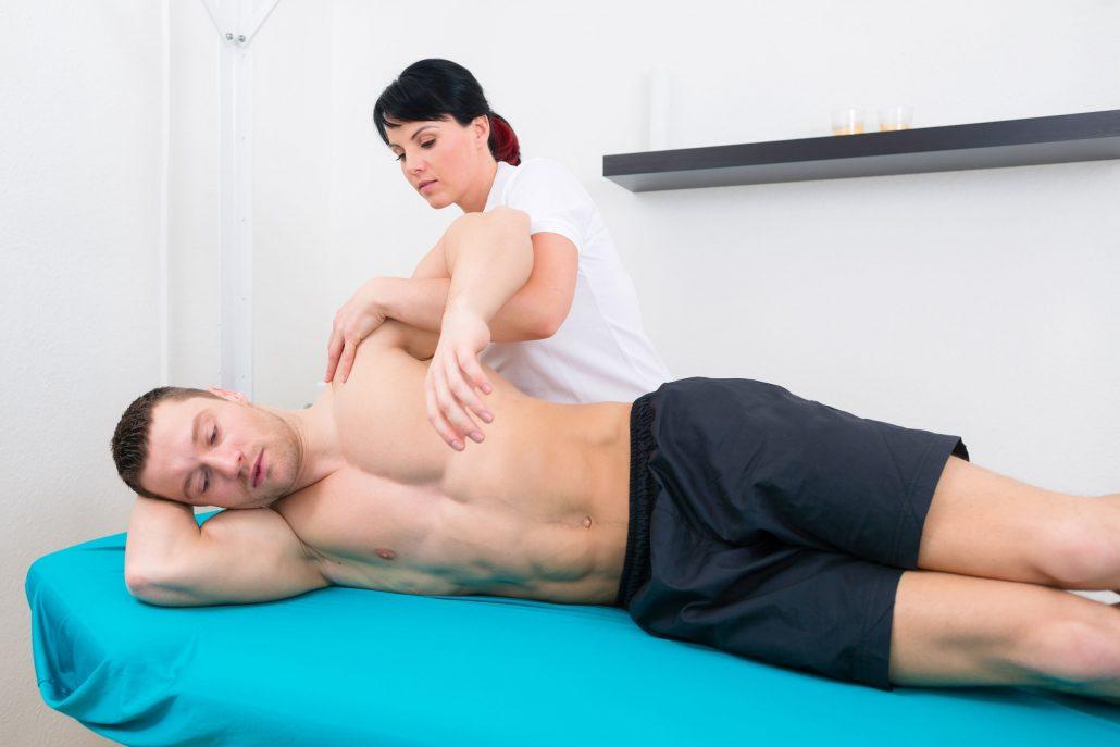 פיזיותרפיה לאחר ניתוח אורטופדי
